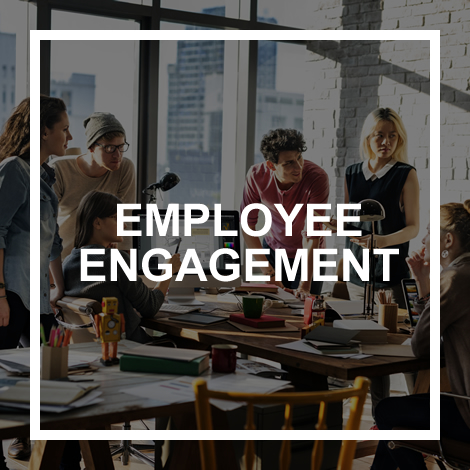 #HR Employee Engagement
