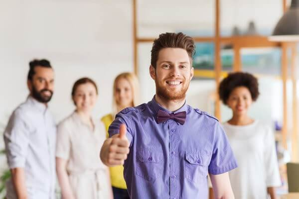 How to Keep Your New Recruits Dancing Your Brand