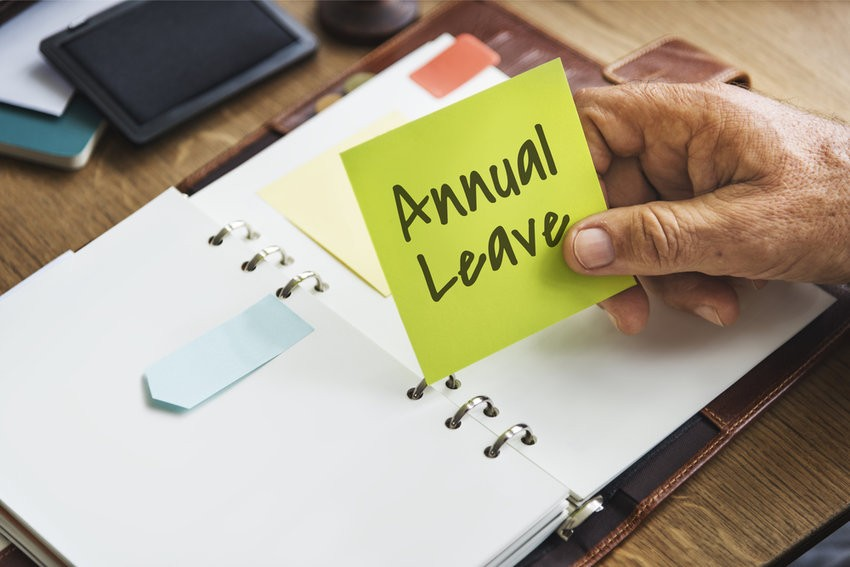 Annual-leave