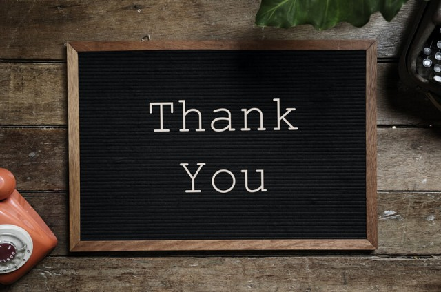 Just Say Thank You! How to Manage Employees Effectively