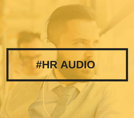 #HR Audio
